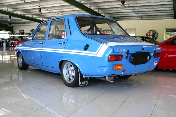 a vendre for sale renault 12 gordini 1971. Black Bedroom Furniture Sets. Home Design Ideas